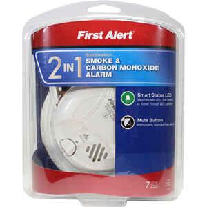 Smoke Detectors - Smoke Alarms & Fire Alarms at Ace Hardware