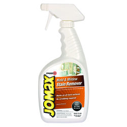 Jomax  Zinsser  Mold and Mildew Stain Remover  32 oz.