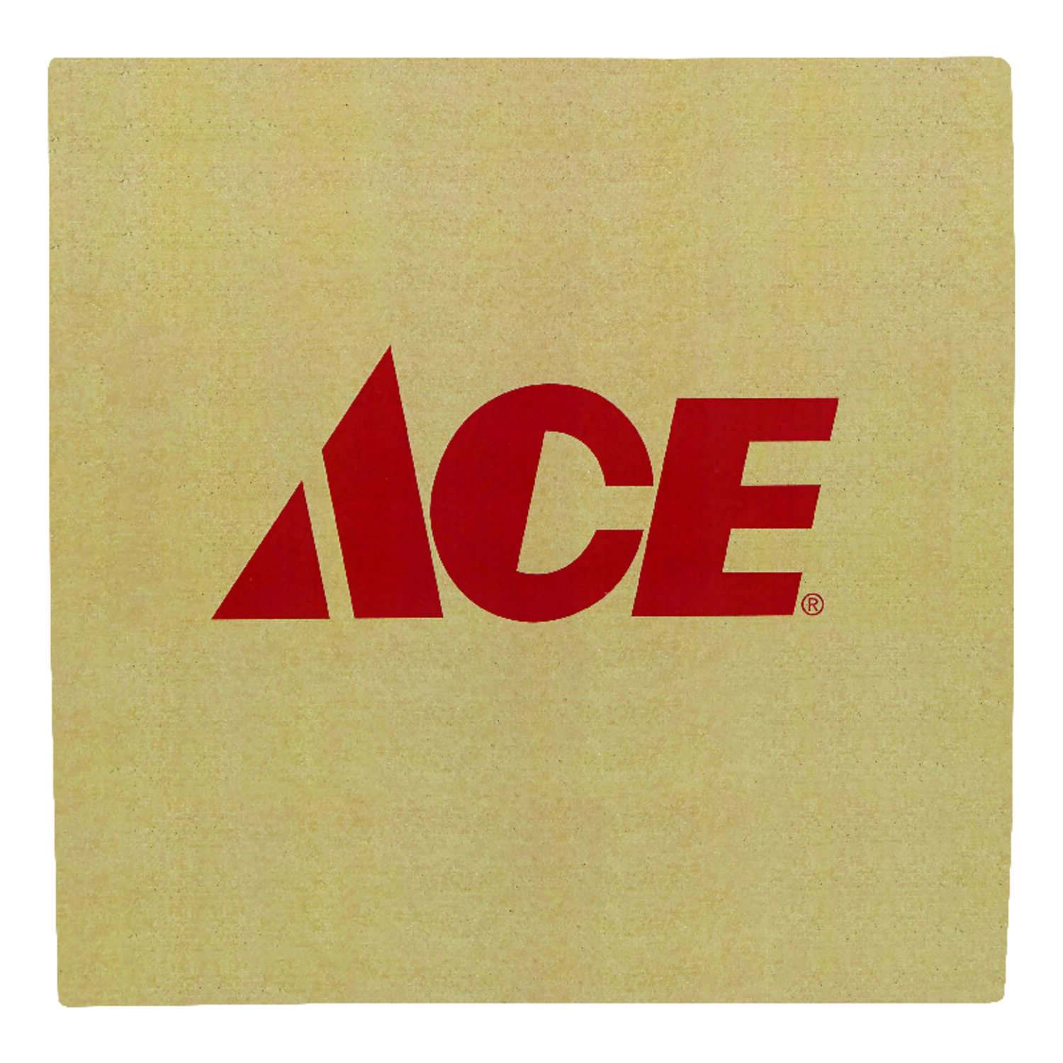 Ace  15 in. H x 16 in. W x 16 in. L Cardboard  Corrgugated Box  1 pk