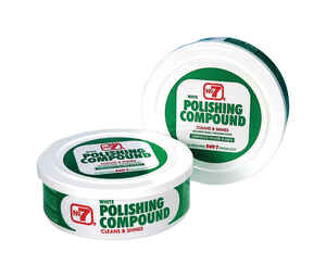 Pidilite  No. 7  Paste  Polishing Compound  For Removing Oxidation Traffic Film, Surface Scratches &