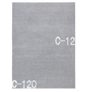 Gator  11 in. L x 9 in. W 120 Grit Fine  Silicon Carbide  Drywall Sanding Screen  1 pc.