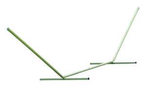 Castaway  180 in. L Hammock Stand  With Stand