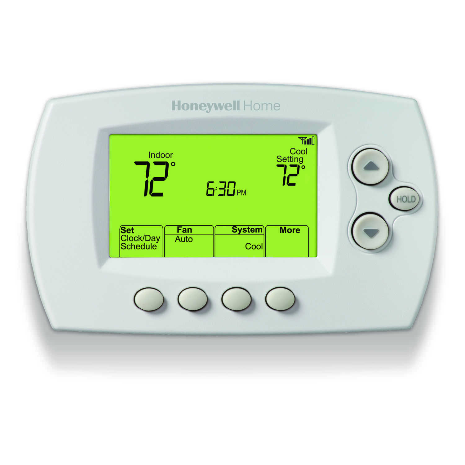 Thermostats and Heating Supplies