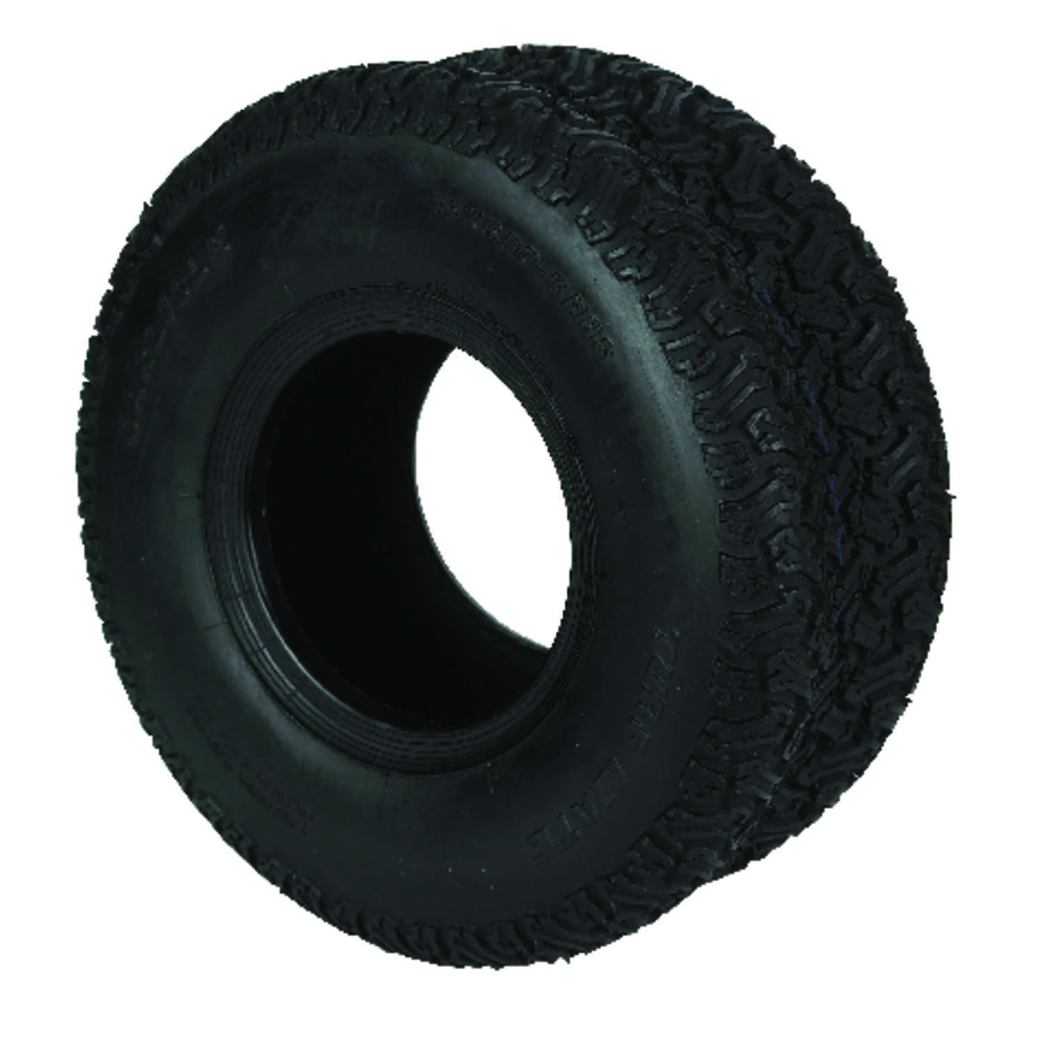 Arnold  2-Ply Off-Road  6 in. W x 15 in. Dia. Pneumatic  Lawn Mower Replacement Tire  500 lb.