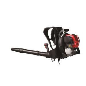Troy-Bilt Backpack Blower 150 MPH 32CC Engine