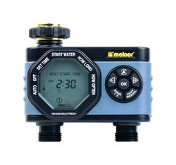 Melnor HydroLogic Programmable 2 zone Water Timer