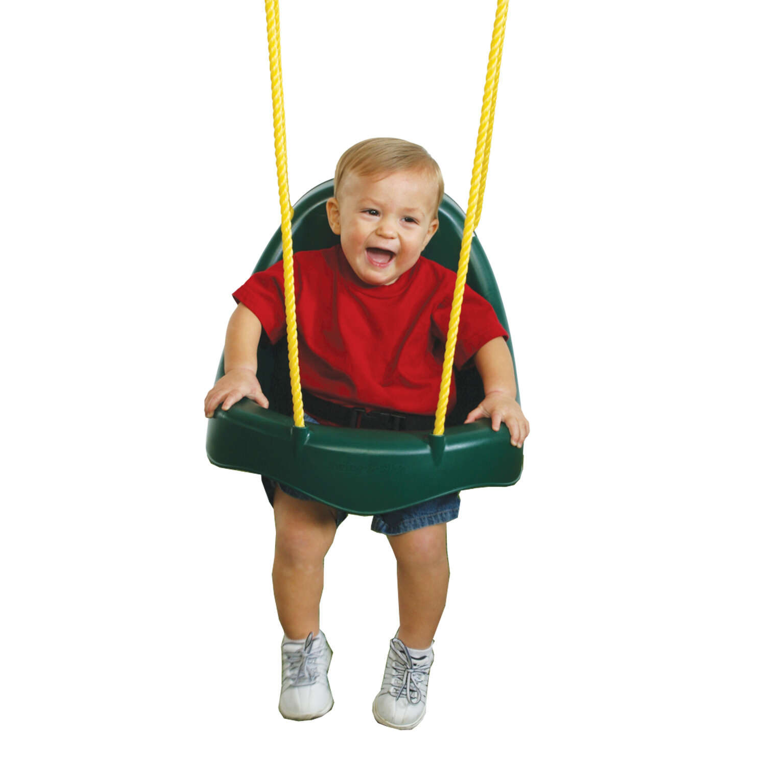 Swing-N-Slide  Plastic  Child Seat