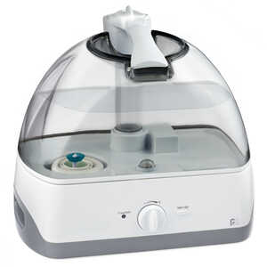 Perfect Aire  1.3 gal. Electro-Mechanical  Humidifier