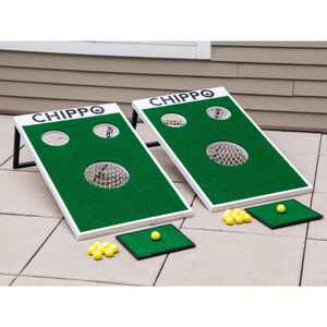 Chippo  Golf Toss