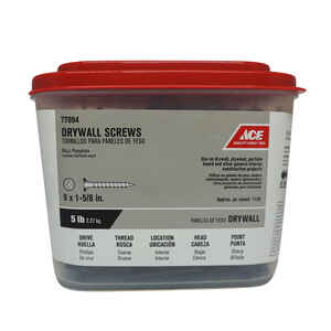 Drywall Screws at Ace Hardware