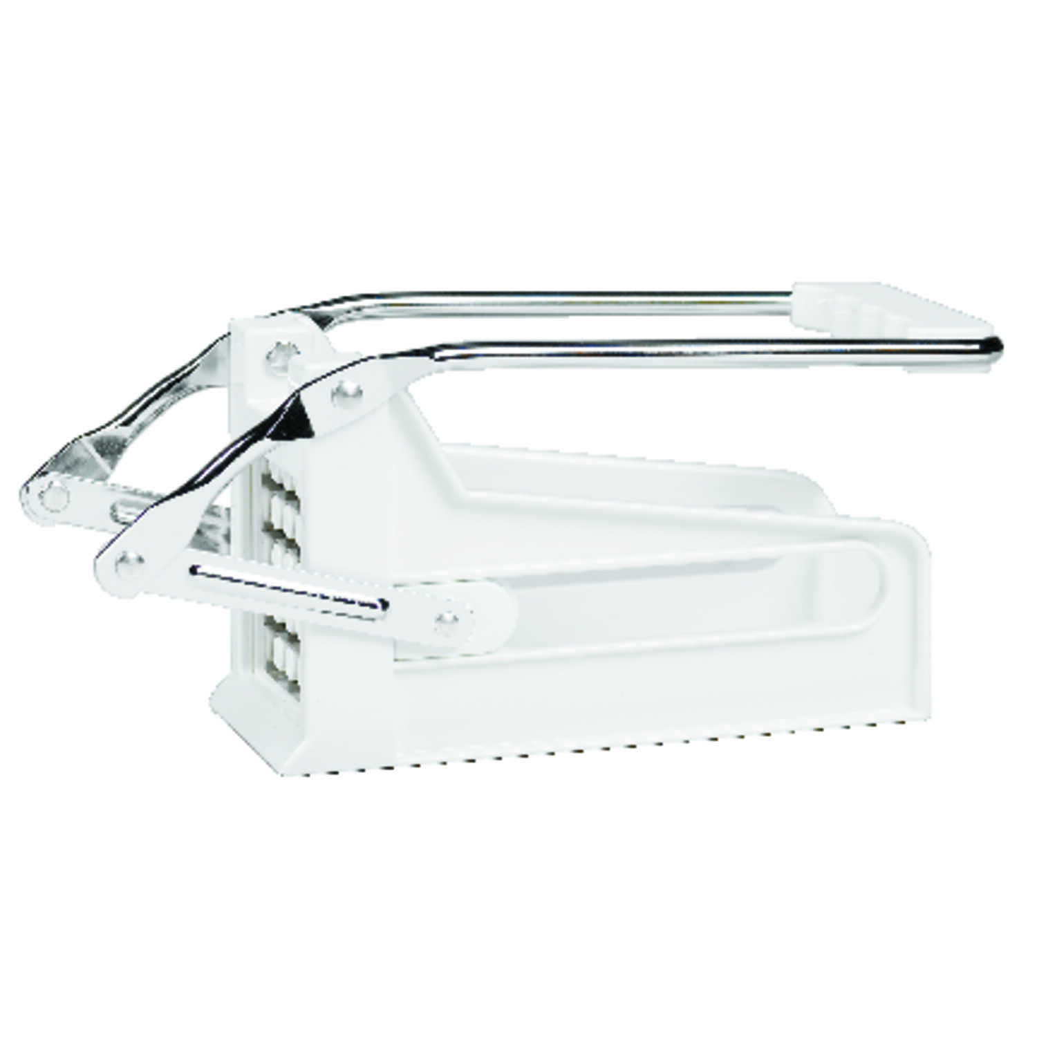 Progressive  Prepworks  White  French Fry Cutter