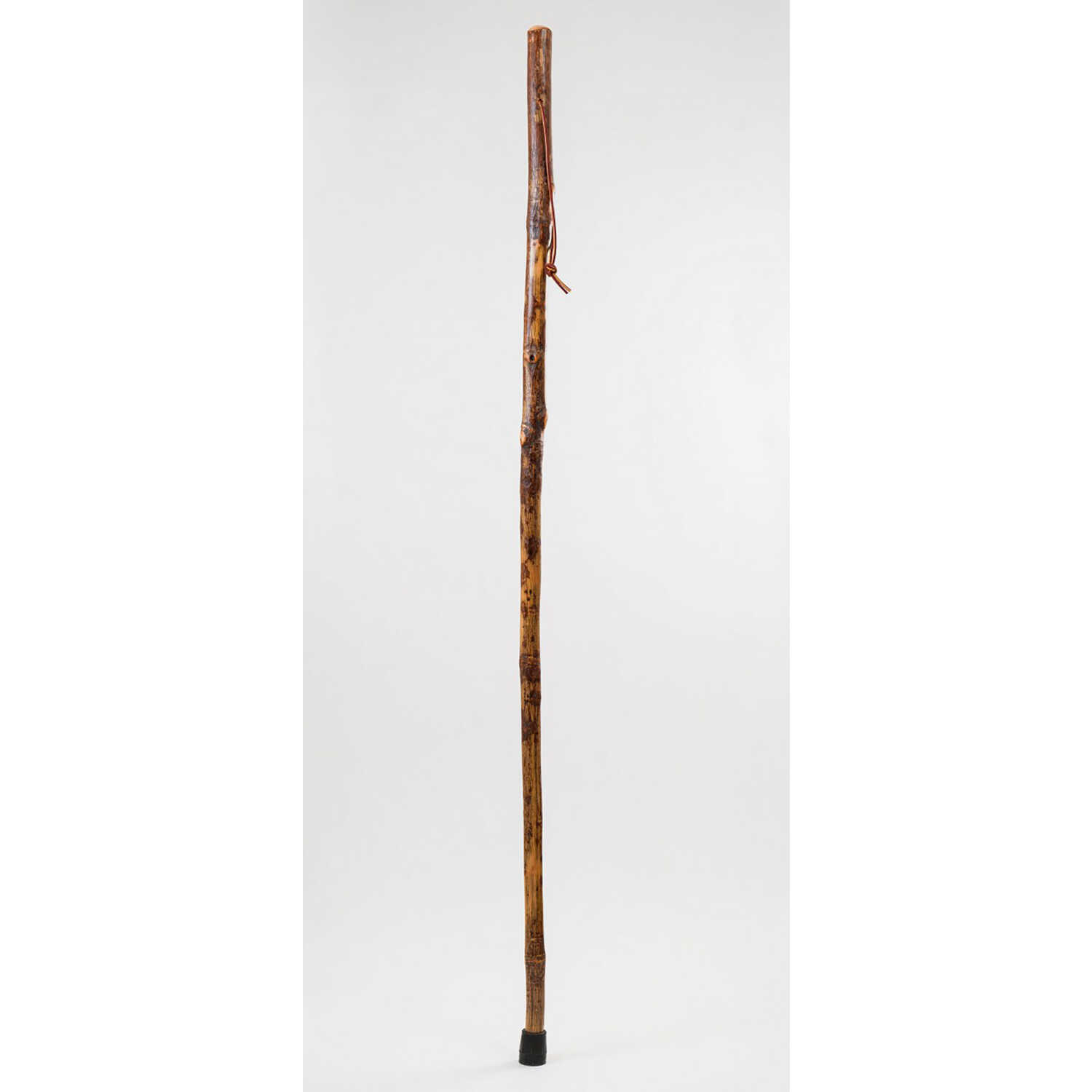 Brazos Walking Sticks  Freeform  Walking Stick Cane  Hickory  1 pk