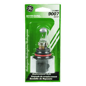 GE Lighting  Halogen  12.8 volt Headlight  12.8 volt 1