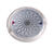 Ace  Snap-in  Clear  Acrylic  Hot and Cold  Index Button  For Moen Faucets