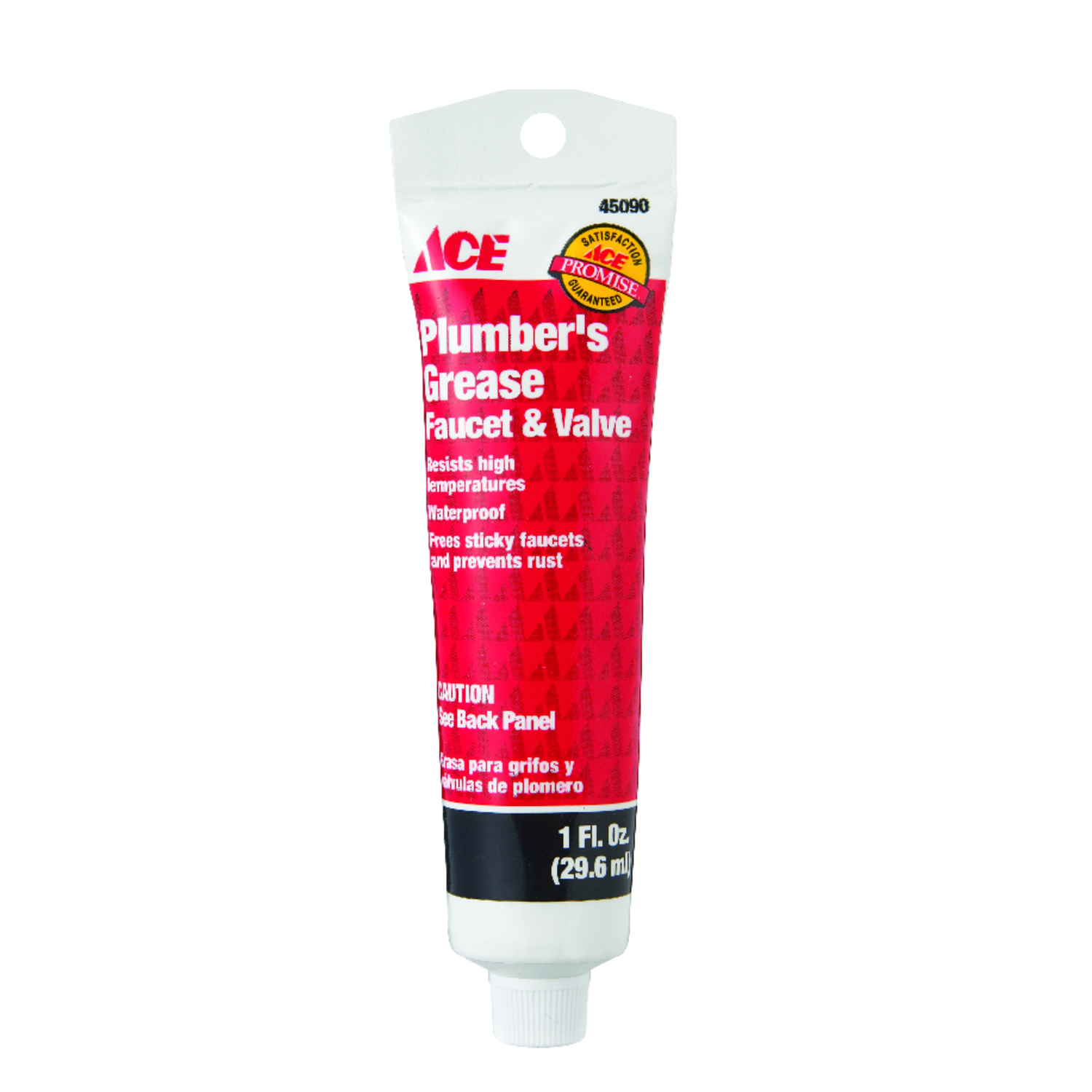 Ace Faucet and Valve Plumber's Grease 1 fl. oz.