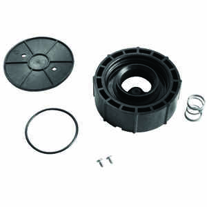 Watts  FPT  Rubber  Vacuum Bonnet Assembly