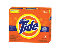 Tide  Original Scent Laundry Detergent  Powder  20 oz.
