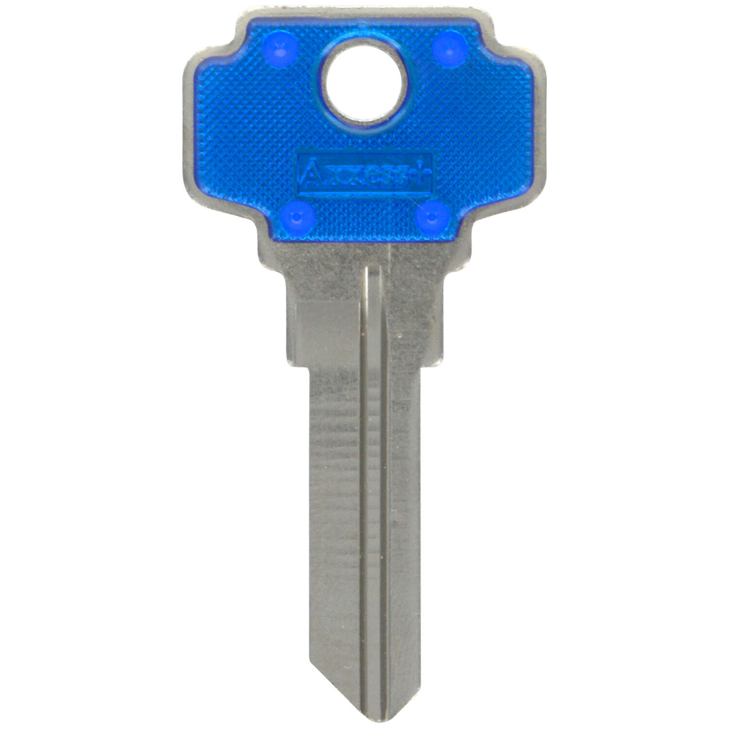 Hillman Traditional Key House/Office Key Blank 70 DE6, DE5, HR1, MD17 Single sided For Dexter