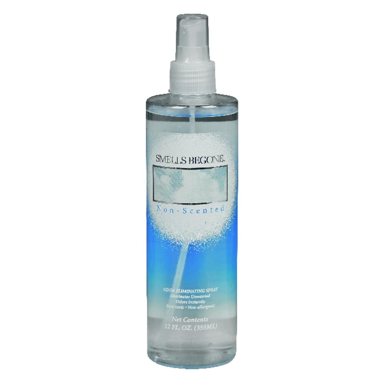 Smells Begone No Scent Air Freshener Oz Liquid Ace Hardware - Bathroom odor eliminator fan
