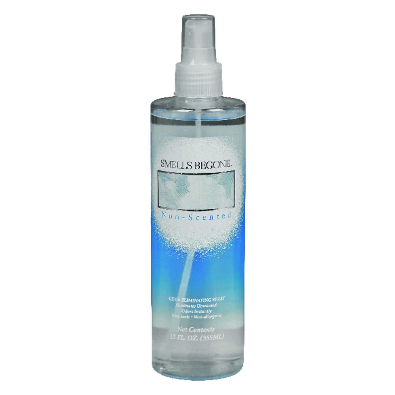 Smells Begone No Scent Air Freshener 12 oz  Liquid - Ace Hardware