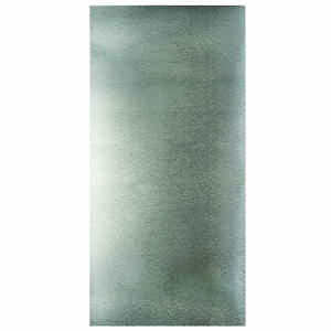 M-D Building Products  Steel  Sheet Metal  1 ft.