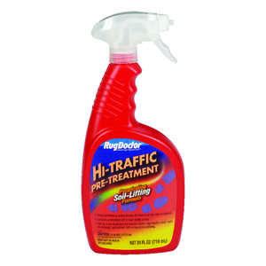 Rug Doctor  Hi Traffic  No Scent Spot Remover  Liquid  24 oz.