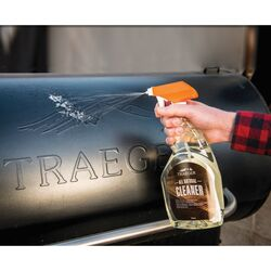 Traeger No Scent Oven And Grill Cleaner 950 ml Liquid