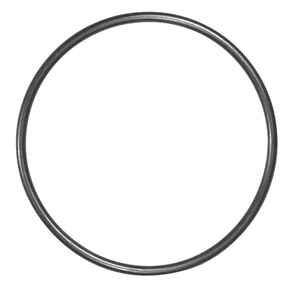 Danco  1-5/8 in. Dia. x 1-1/2 in. Dia. Rubber  O-Ring  1 pk