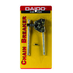 Daido  Tru-Pitch  Steel  Roller Chain Breaker