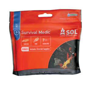 AMK  Survival Medic Kit