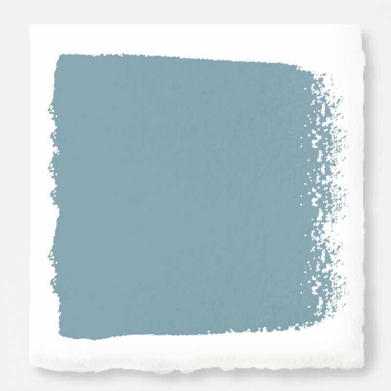 Magnolia Home  by Joanna Gaines  Satin  Winter Solstice  D  Acrylic  Paint  1 gal.
