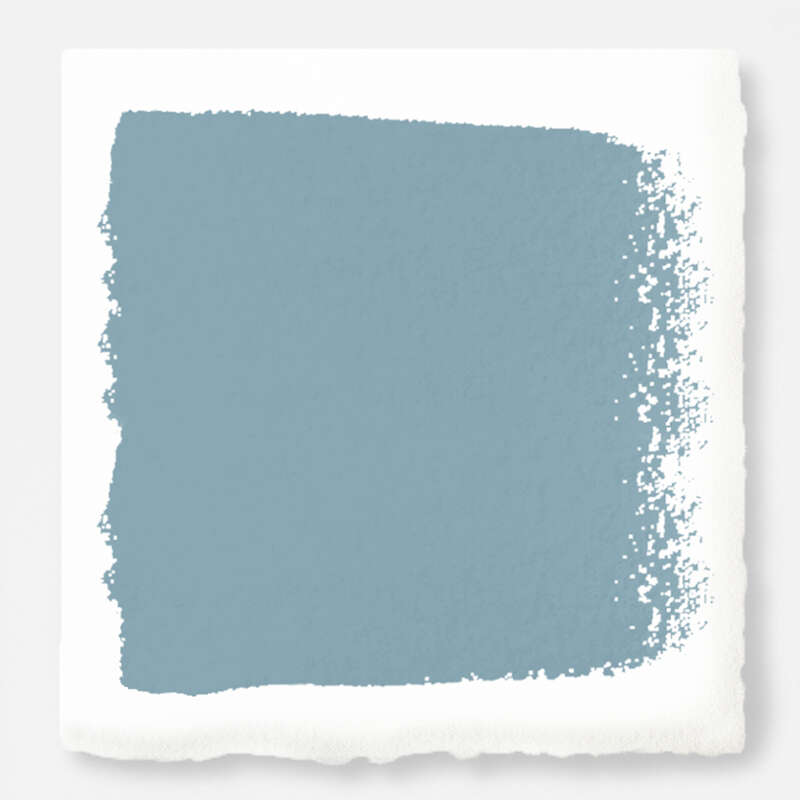 Magnolia Home  by Joanna Gaines  Satin  Winter Solstice  Medium Base  Acrylic  Paint  Indoor  1 gal.