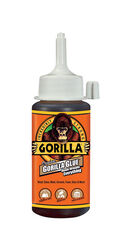 Gorilla  High Strength  Glue  Original Gorilla Glue  4 oz.