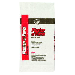 DAP White Plaster of Paris 25 lb.