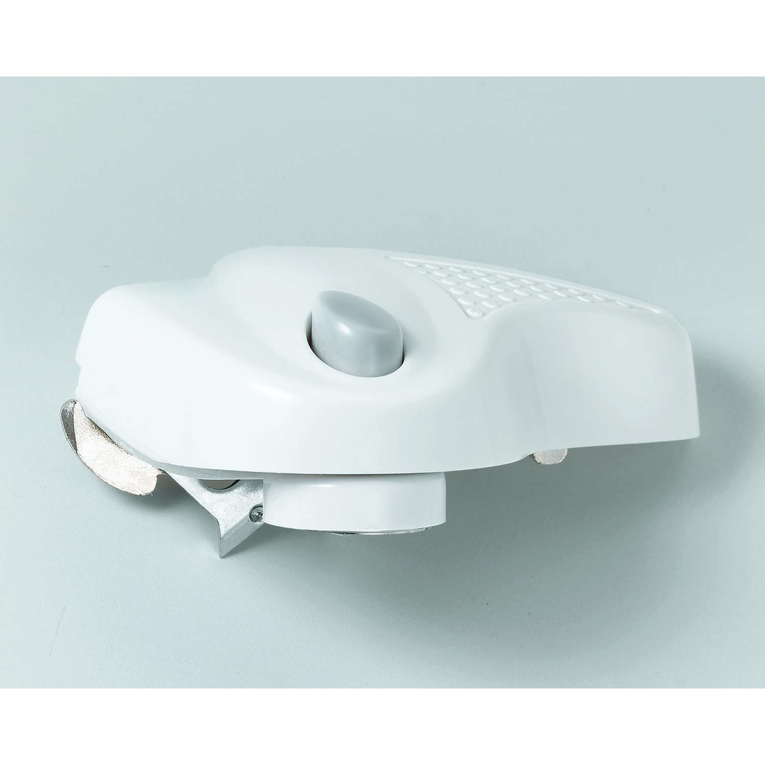 Proctor Silex  White  Electric Can Opener  Magnetic Lid Holder
