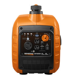 Generac  PowerRush  2300 watts Inverter Generator