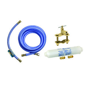 Ace  Ice-Maker Installation Kit  For Under Sink 20000 gal.