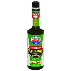 Lucas Oil Safeguard Ethanol/Gasoline Fuel Conditioner 16 oz.
