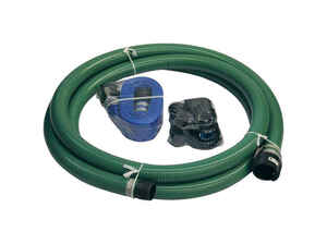 Pacer  Discharge Hose Kit