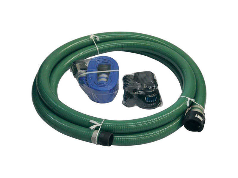 Pacer  Polypropylene  Discharge Hose Kit