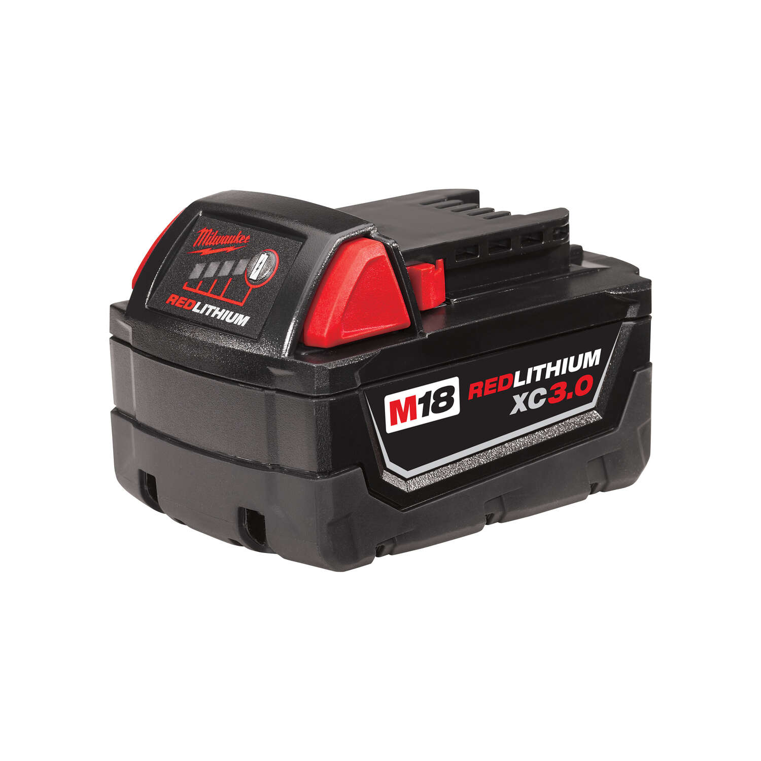 Milwaukee  M18 XC  18 volt Lithium-Ion  Battery Pack  1 pc.
