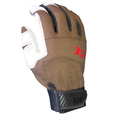 Ace  L  Hybrid Duck Canvas  Gloves