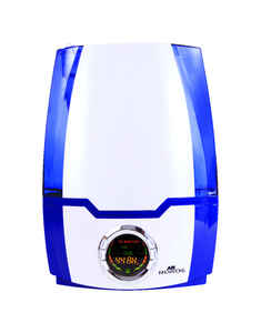 Air Innovations  Great Innovations  1.37 gal. 400 sq. ft. Digital  Ultrasonic Humidifier