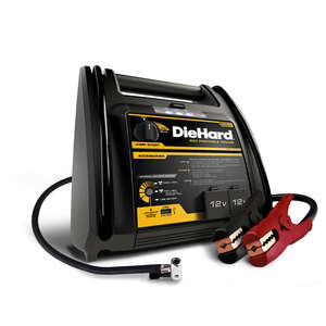 DieHard  Automatic  950 amps Battery Jump Starter
