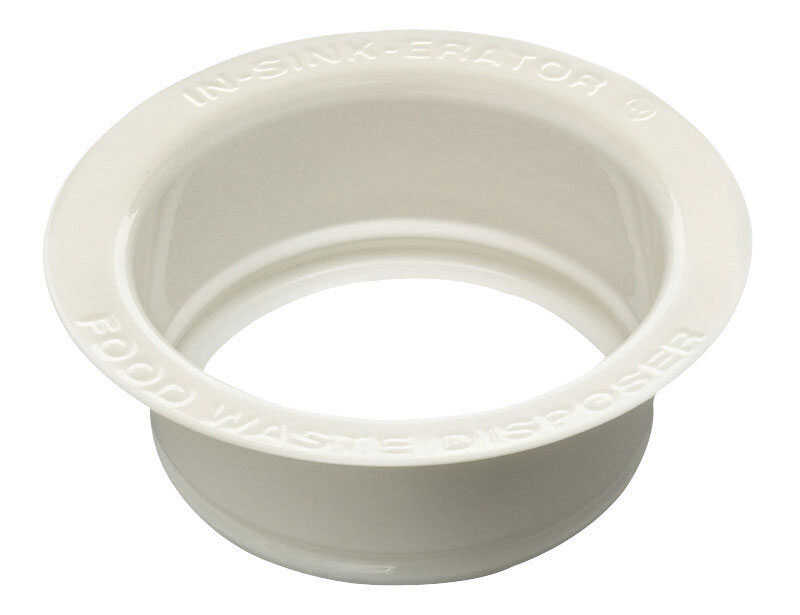 InSinkErator  N/A hp Garbage Disposal Sink Flange