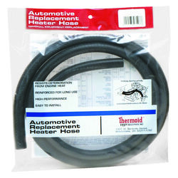 Thermoid 3/4 in. Dia. x 6 ft. L 110 psi EPDM Automotive Hose