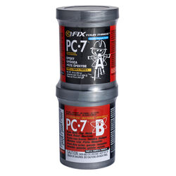 PC-7 Multi-Purpose Super Strength Epoxy 16 oz.