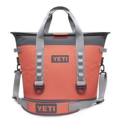 YETI  Hopper M30  Cooler Bag  Coral
