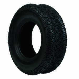 Arnold  2-Ply Off-Road  6.5 in. W x 16 in. Dia. Pneumatic  Lawn Mower Replacement Tire  600 lb.