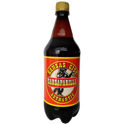 Frostop  Kansas City Sarsaparilla  Soda  32 oz. 1 pk